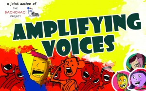 amplyfying voices-banner